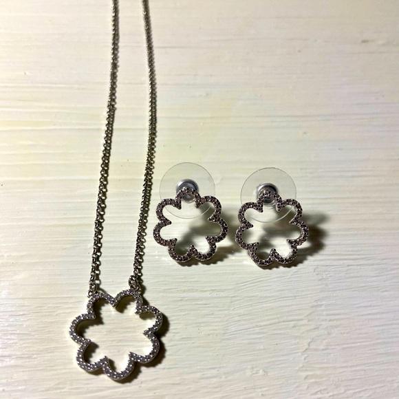 Kate Spade Jewelry Set